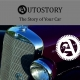 Autostory- our new product: Classic Car Histories