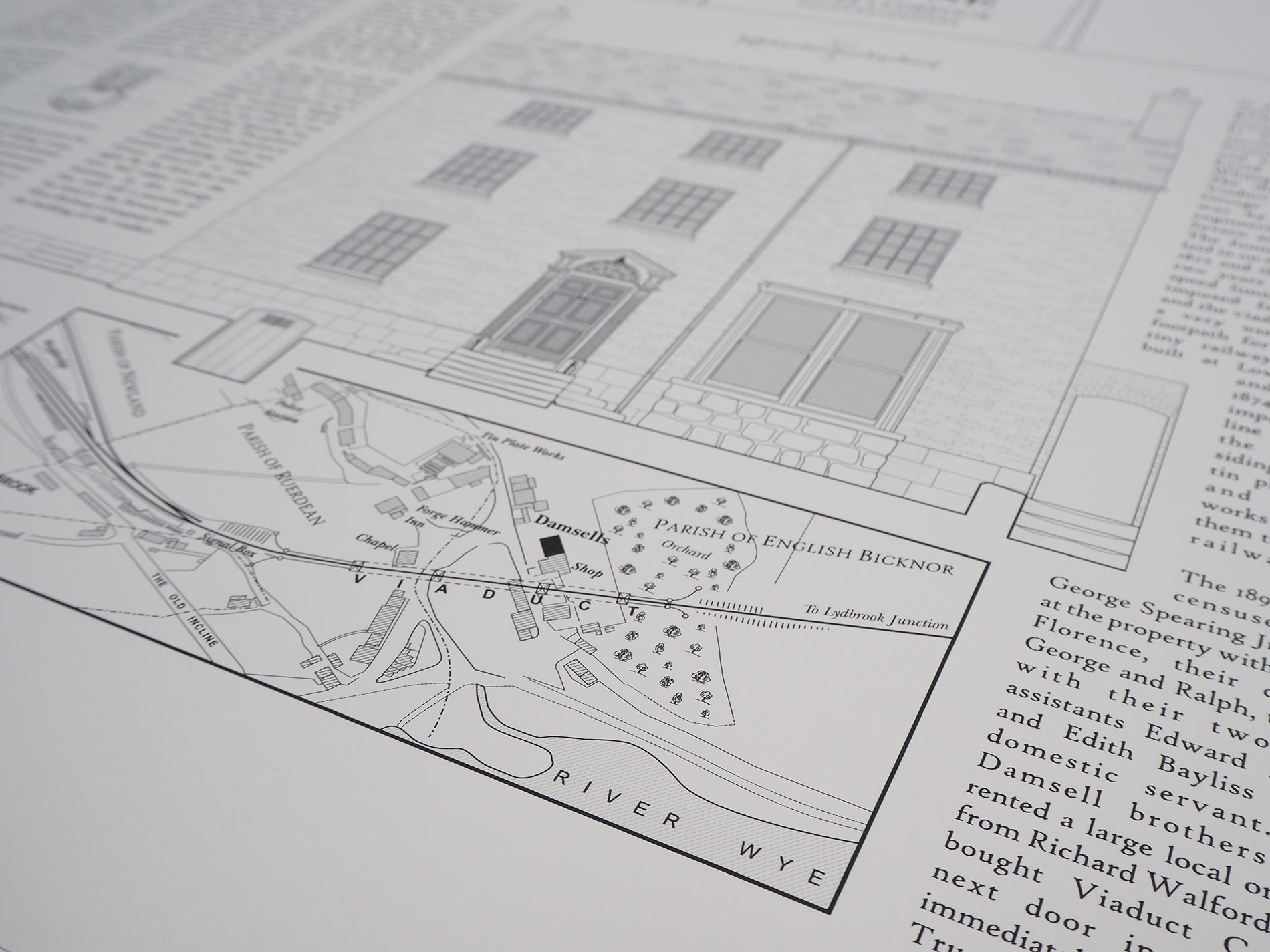 Archistory detail