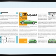 Autostory researches a Supercar